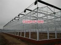 KY-07玻璃智能温室