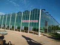 KY-02玻璃智能温室