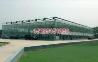 KY-10玻璃智能温室